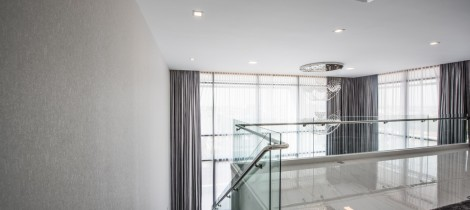 Penthouse Upstairs