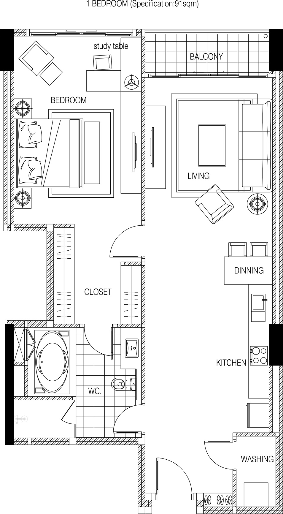 Floor-3-10-revise-for-kitchenu3-r-Model