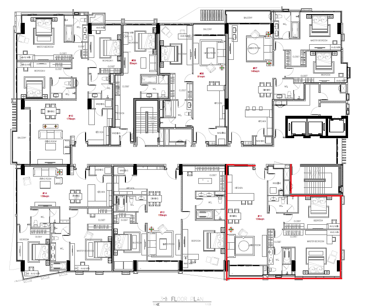 masterplan 2bed (138sqm)
